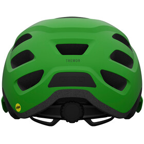 Giro Tremor Child Mips Helmet Kids, verde